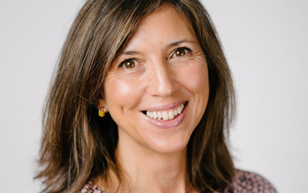 Liz Oliver